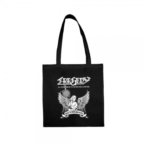 Tote Bag Death to False Disco-Metal